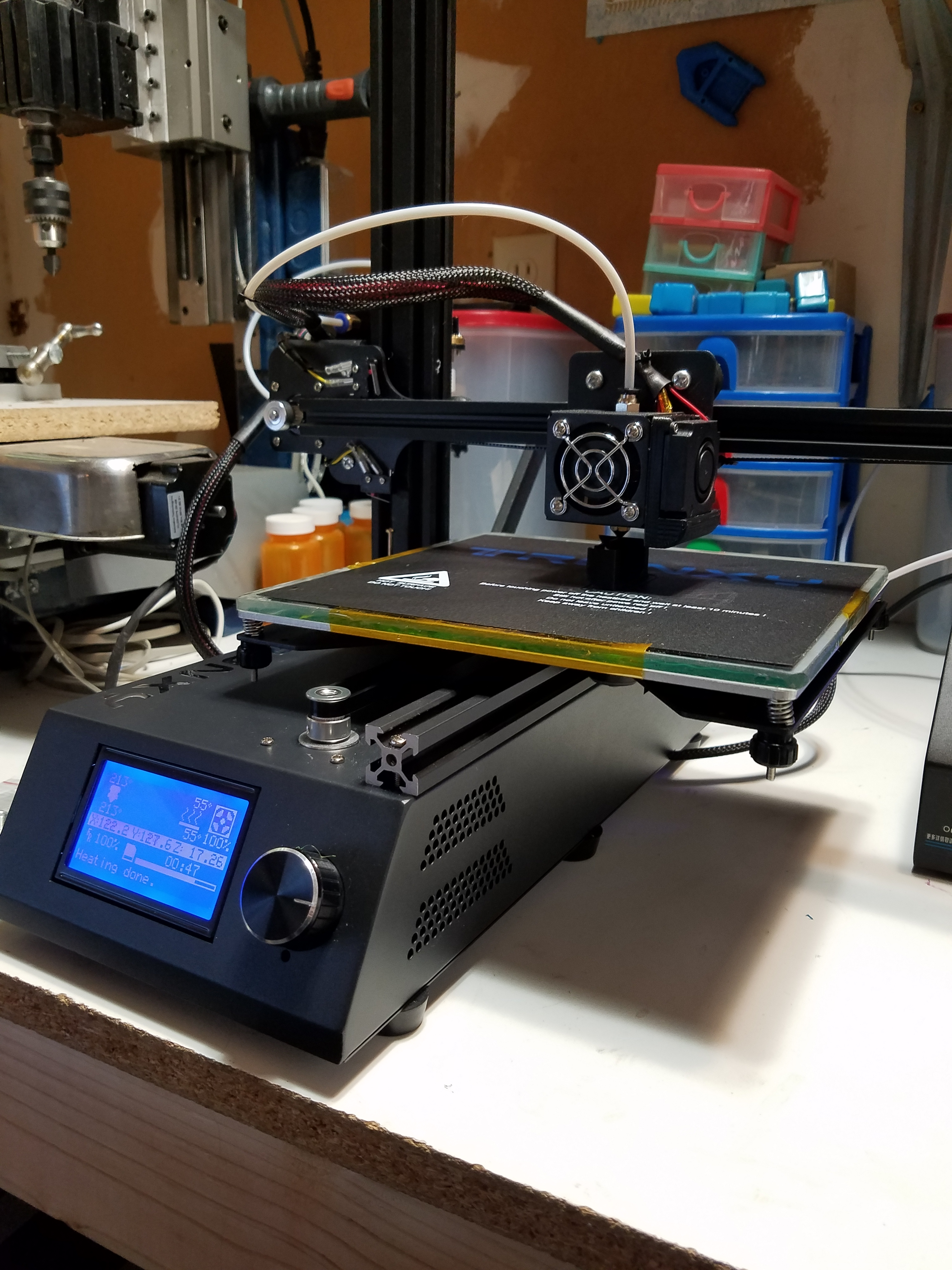 Rundown on printers - What's New In The 3D Printer World-Customize